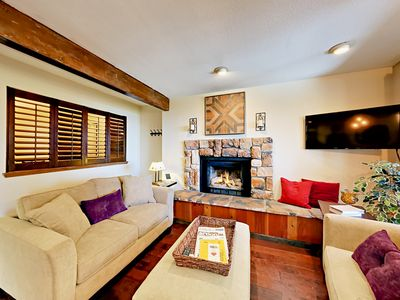 Photo for 2BR w/ Stunning Lake Views, Pool & Hot Tub: Newly Remodeled, Minutes to Lifts
