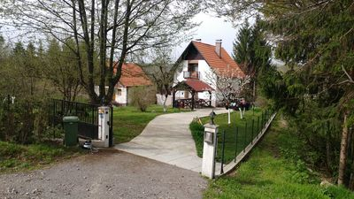 Photo for Holiday Home by Rastoke and Plitvice national park