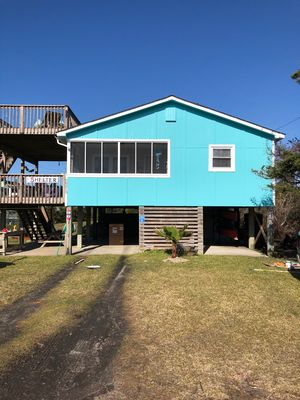 Photo for In The Heart of Hatteras Village. Close to Beach, Restaurants and Marinas.