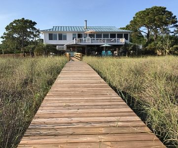 Ocean Front-Immaculate-Pet Friendly-Beach Paradise