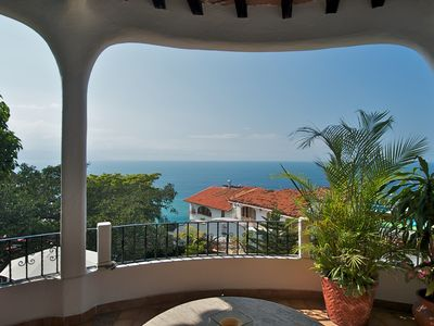 Photo for ⭐Elegant Villa in Paradise w/ Ocean Views & Pvt Pool⭐