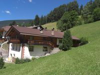 Perfect base for exploring Val Gardena