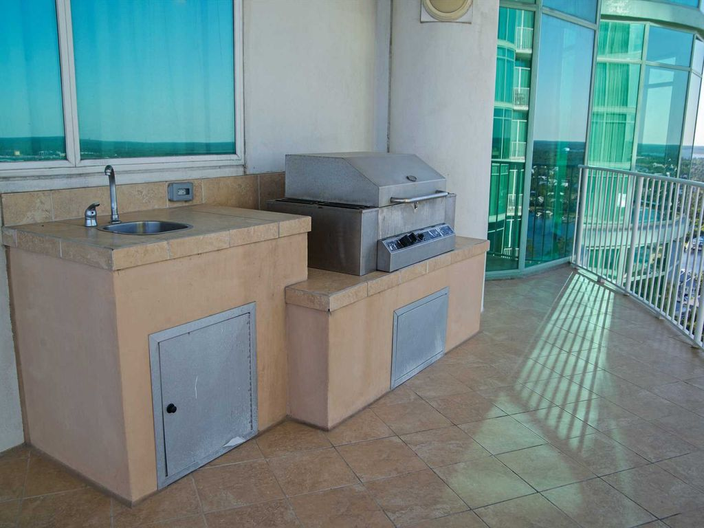 Turquoise Place 2001d All Tile Corner Condo 4 Bed 4 5 Bath Sleeps 12 Orange Beach
