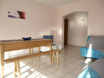 Photo for Lovely apartment in Aurillac.