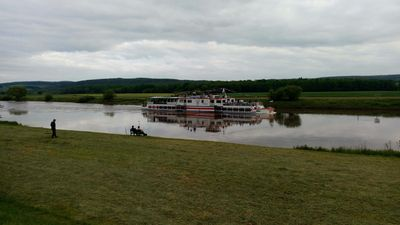 Photo for House Weser Panorama No1