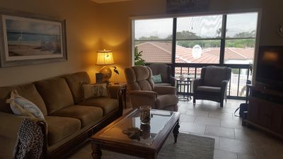 Photo for Reduced rates, disinfected, 5 min walk to beach, great reviews, updated!!