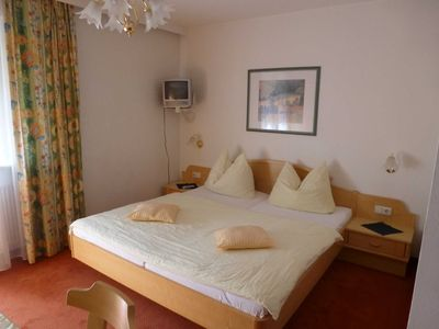 Photo for Apartment for 2 persons - Appartementhaus Saalbach