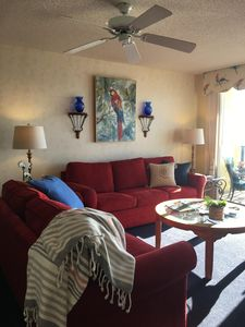 Photo for Perfect Family Vacation Condo - Oceanfront, Large, Clean - Uncrowded Area of WH