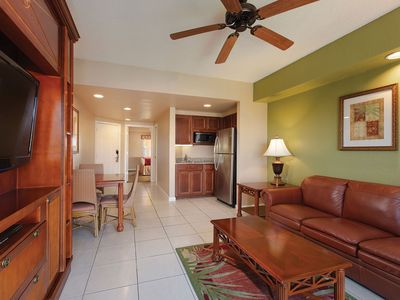 Photo for Family-Friendly Studio w/ Resort Pools, Free Theme Park Shuttle & Onsite Dining