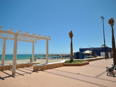 Photo for Apartment in Fuengirola near by the beach