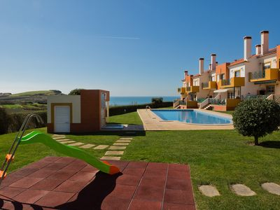 "Photo for Villa ""Sons D'Mar"" W/POOL & SEA VIEW"