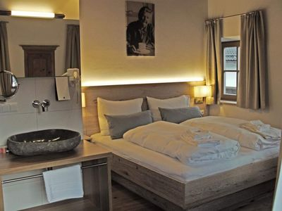 Photo for Double Room - Mammhofer Suite & Breakfast