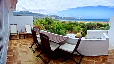 Photo for An apartment in Altea by the sea