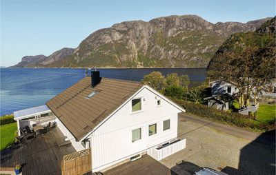 Photo for 5 bedroom accommodation in Dirdal