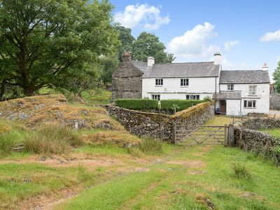 Photo for 3 bedroom accommodation in Winster