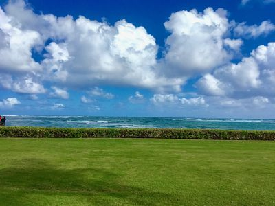 Photo for Up to 25% OFF!!!!! Amazing Views With This 1 Bedroom Ocean Front!! Unit C102