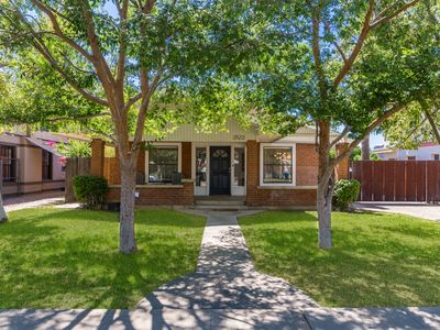 Photo for Beautifully remodeled home in the Coronado historic district of midtown.