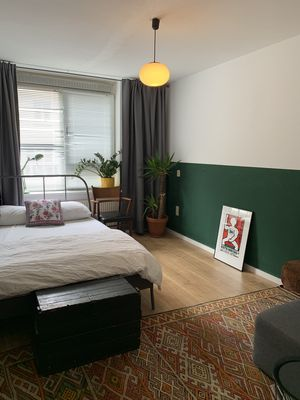 Photo for Cosy room - 15 mins walk to the centre