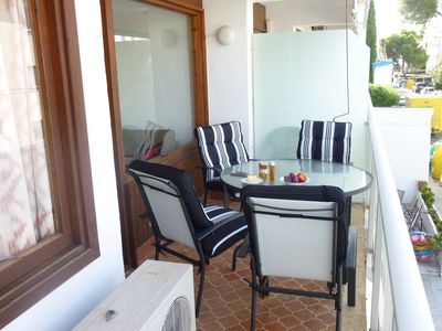 Photo for Holiday Apartment by the Sea In Puerto Pollença