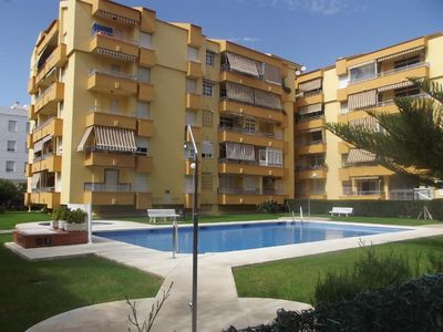 Photo for Holiday apartment Rincon de la Victoria for 1 - 6 persons with 3 bedrooms - Holiday apartment