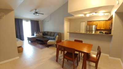 Photo for Newly Renovated 2 Bedroom / 2 Bath West Palm Beach Condo