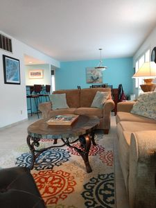 Photo for Reduced Prices for 2019. Close To The Beach, Golf Courses, Tennis And Fun!