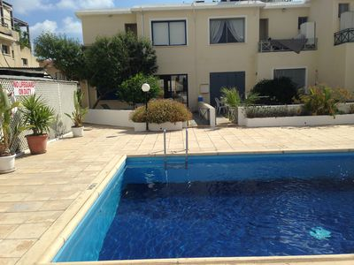 Photo for Mary's Ground Floor Apartment 300 Meters To The Beach