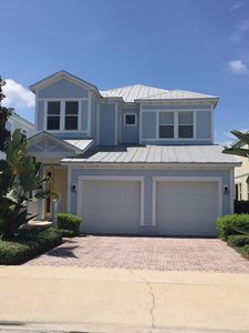 Photo for 4/4, Private Screened Pool/Spa, Grill, 6mi to Disney, FREE Waterpark Access