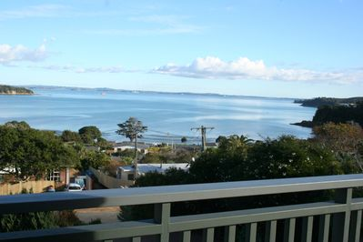 seaview from deck