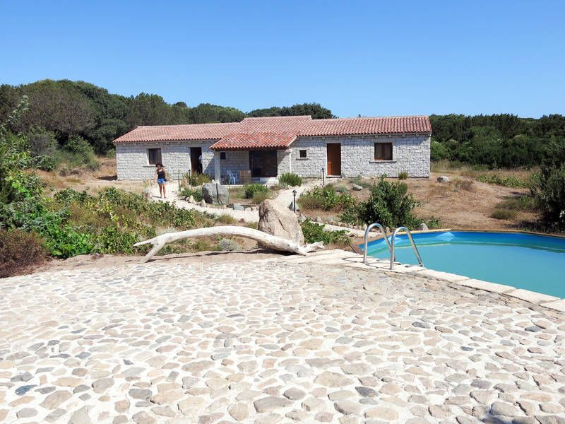 Vacation Home Case Mare Di Ginepri In Bade Homeaway
