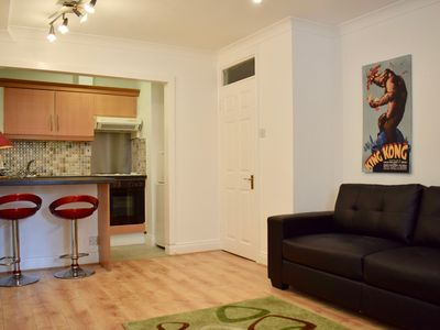 Photo for 1 Bedroom Apartment in the Heart of Dublin