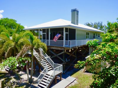 Photo for FALL SPECIAL!  Jewel of the Sea: Large family home, pet friendly