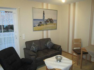 Photo for Holiday apartment Norden for 2 persons with 1 bedroom - Holiday apartment