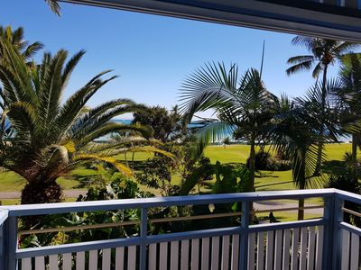 Photo for Tangalooma Beachfront Villa 10