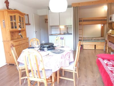 Photo for Apartment Vostok Zodiaque  in Le Corbier, Savoie - Haute Savoie - 4 persons, 1 bedroom