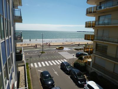 Photo for SEA VIEW: Bright and cozy T2 - LOC A LA CARTE: Weekend, MID-WEEK and Week