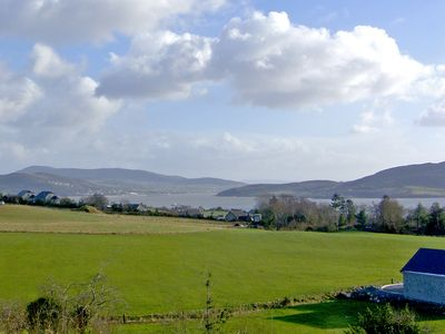 Lough Swilly from the property