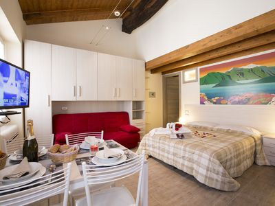 Photo for Middle Ages in Centro Studio Apartment