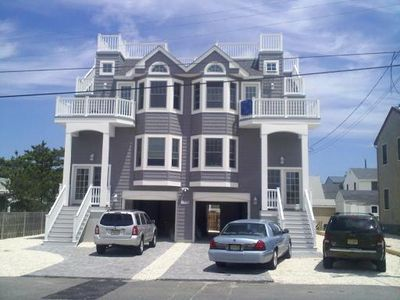 Photo for AMAZING OCEANBLOCK HOME! GORGEOUS BREATHTAKING OCEAN/BAY VIEWS!!