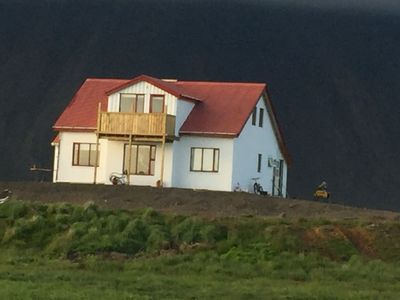 Photo for Sauðanes Guesthouse - In Hofn