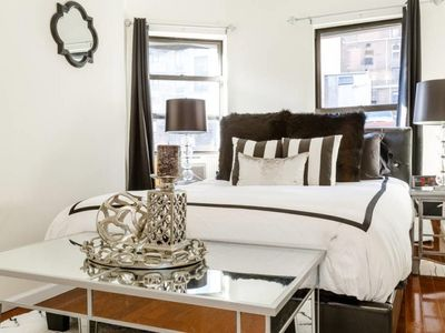 Photo for Apartment Coco Suite in New York/Manhattan - 6 persons, 3 bedrooms
