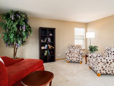 *Special Pricing**Business Friendly Newer House!