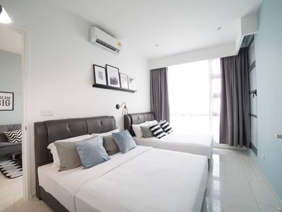 Photo for Golden Homestay in the heart of Kuala Lumpur