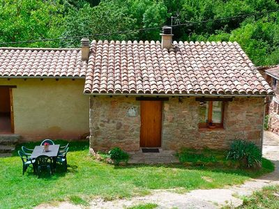 Photo for Self catering La Rovirota for 6 people
