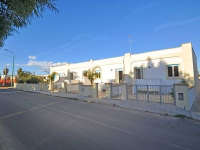 Photo for Apartment Quadrilocale Mare Blu  in Taviano, Puglia - Salento - 8 persons, 3 bedrooms