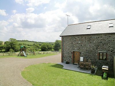 Photo for 3BR Cottage Vacation Rental in Bude, North Cornwall