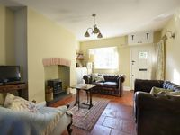 Perfect cottage in wonderful Dunster
