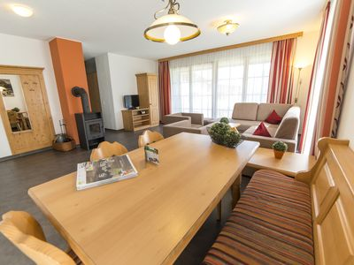 Photo for apartment in the holiday park Landal Brandnertal - Indoor swimming pool with free sauna facilities