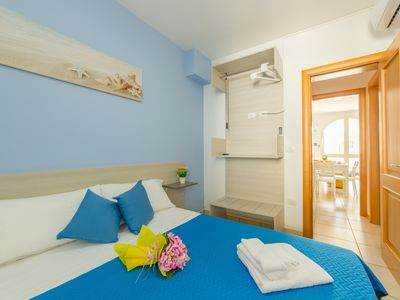 Photo for Sea Front Comfort 4 beds