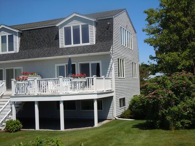 Photo for 4BR Townhome Vacation Rental in Kennebunk, Maine